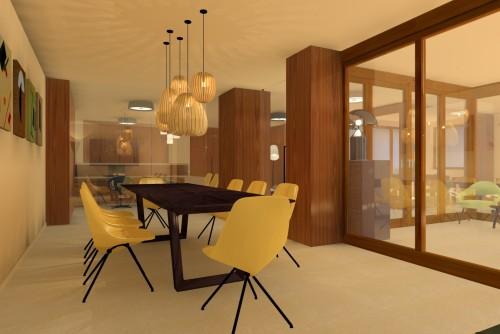 Apartament w Transatlantyku w Gdyni Dobre Biuro Projektowe